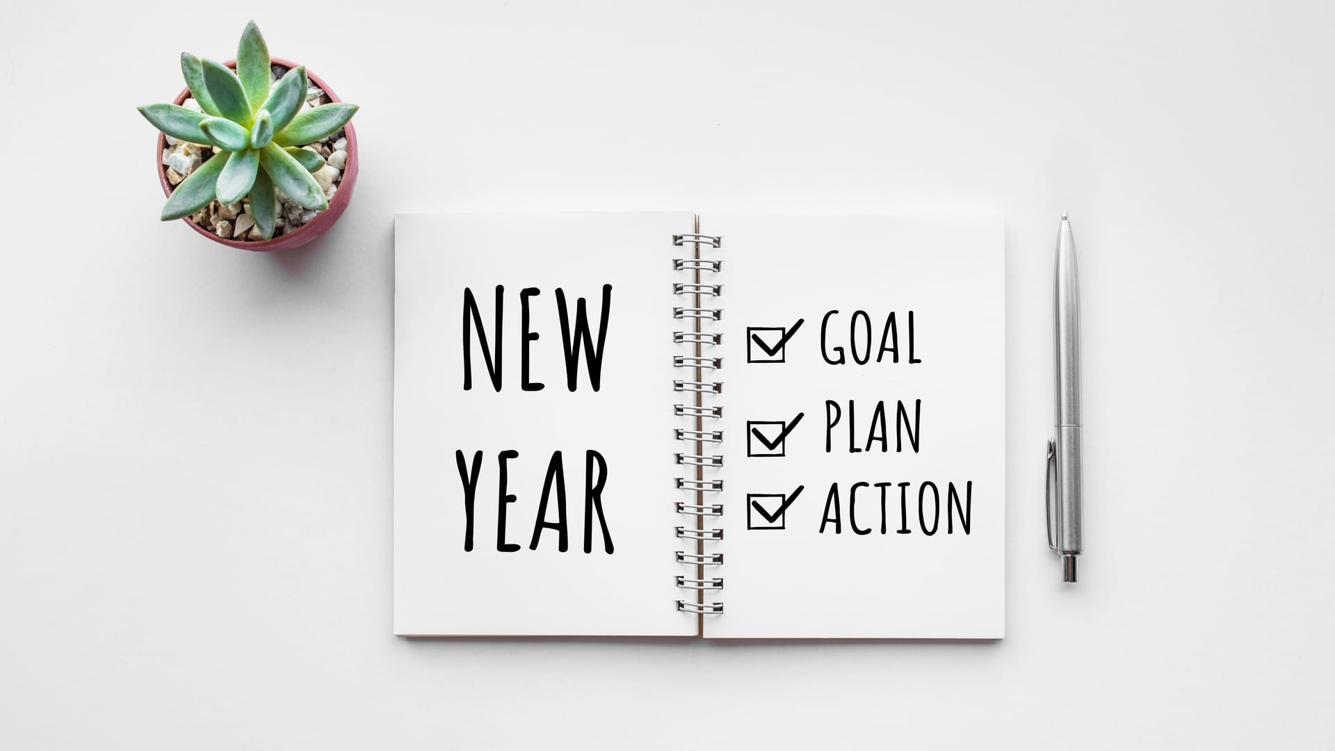 SMART Goals, Website Dreams, & Strategic Plans