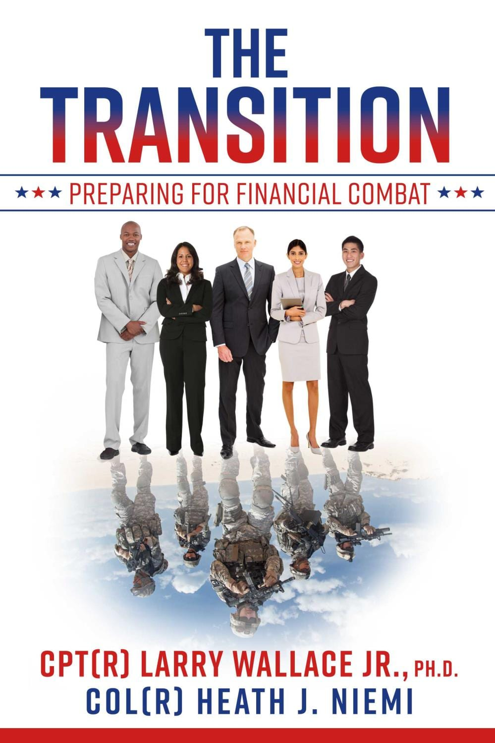 The Transition Book Cover Image